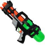 728278 플라스틱은 전자총 물 사수 아이 600ml 278를 위한 재미있은 전자총 장난감을 - 무작위 색깔 분출한다