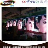 P2 de interior que hace publicidad de la tablilla de anuncios de LED con Mbi5124