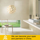 Colore giallo di pietra Am0603 delle mattonelle del Amazon delle mattonelle Polished della porcellana