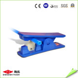Azul cortador de tubos de agua con la hoja de acero inoxidable