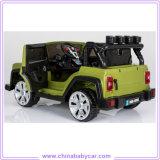 Kids Ride on Electric Car avec télécommande