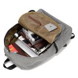 Het nieuwe Canvas Packbag van het Product van de Stijl Populaire Moderne (66985)