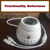 Nueva cámara del IP de las cámaras H. 265 del CCTV de la caja del metal