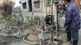 Machine van de Boring van de Put van het Water van de Installatie Hf150e van de Boor van de Stroom de Automatische