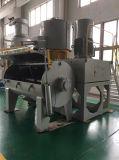 Le plastique de série de GV SRL-W réutilisent la machine pour le mélangeur horizontal