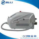 Verteiler wünschte 600W Dioden-Laser des Portable-808 nm mit Cer