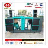 Usine de Yihua ! Diesel Genset de Cummins Engine 6BTA8.3-G2