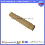 Tube de plastique d'injection de qualité d'OEM