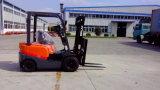 1.8トンの中国真新しいディーゼルForklfitのトラック(FD18)