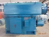 Motor de alta tensão Yrkk7102-4-2000kw do anel deslizante de rotor de ferida do grande tamanho da série de Yrkk