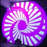 des Träger-280W Stadiums-Beleuchtung Punkt-der Wäsche-3in1