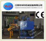 Tesoura de empacotamento da sucata Hbs500/630 resistente