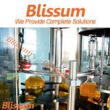 Capsuleur Monobloc de remplissage pour le pétrole/liquide visqueux