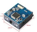 двигатель блока развертки Barcode CCD 1d