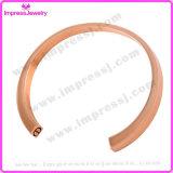 Ijb5015 Wholesale preiswerter Stulpe-Verbrennung-Armband-Edelstahl-Aschen-Andenken-Halter-Erinnerungsarmband-Erinnerung-Armband