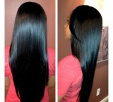 7A 급료 브라질 Virgin 머리 가득 차있는 레이스 가발 또는 레이스 정면 가발
