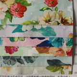 Cuoio dell'unità di elaborazione del fiore di bellezza per le borse (S101)