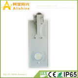 15W All in One LED Integrated Road Light met PIR Sensor