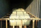 Zink-Beschichtung 40g PPGI PPGL galvanisierte Stahlringe