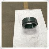 Разрыв - подпоясывать грубого уретана PU прочности круглый для керамическое промышленного