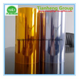 PVCチョコレートThermoformingのパッキングに使用する堅い金の銀のフィルム