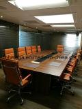12 Personen-moderner Rechtsanwaltsbüro-Konferenztisch (FOH-AM4216)