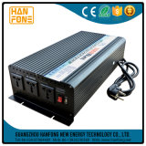 Inversor da potência solar da alta freqüência 2000W com UPS e carregador (THCA2000)