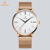 Form-Qualität besitzen Entwerfer-Uhr 72713 der kundenspezifischen Firmenzeichen-Marken-Uhr-Männer
