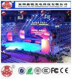 表示を広告する熱い販売HD P8屋外のフルカラーの防水LEDのモジュール