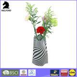 Vases à fleur pliables en plastique de modèle neuf