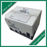 [فلإكسو] طباعة ورق مقوّى علبة صندوق