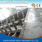 세척하는 HDPE /PP 기계 재생