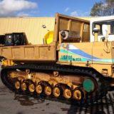 미츠비시 Ld700를 위한 쓰레기꾼 고무 궤도 (700X125X78)