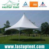 Tent van de Top van de Tank van het Water van Gazebo van Alu de Plastic Pop omhooggaande