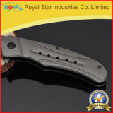 新しいデザイン猟刀の折るナイフの戦術的なポケット・ナイフ(RYST0067C)