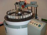 Máquina de tecelagem computarizada do laço