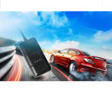 GPS Gleichlauf-Systems-Verfolger-Einheit-Fahrzeug, das Einheit aufspürt