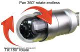 Rohr-Inspektion-Kamera mit DVR