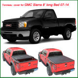 Beste Qualitätskundenspezifische Aufnahmen-Bett-Schutzkappen für Gmc Sierra 8 ' langes Bett 07-14