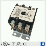 3 контактор AC Поляк 40 Fla 120V магнитный электрический для напольного сертификата UL мотора