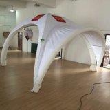 صنع وفقا لطلب الزّبون خيمة قابل للنفخ مسيكة, يعلن قابل للنفخ قبّة خيمة