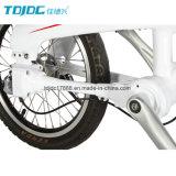 20 '' faltendes Fahrrad/Qualität, die Bicycle/No Kettenfahrrad faltet