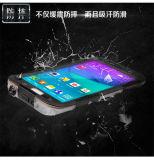 Caixa protetora impermeável do telefone de pilha para a galáxia S6 de Samsung