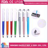 Mejores bolígrafos finos modificados para requisitos particulares de la insignia para la venta