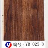 Yingcai 0.5m Overdracht die van het Water van het Ontwerp van de Breedte de Houten Hydrografische Film yb-012 afdrukken