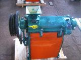 800~1000kg/H de Machine van de Rijstfabrikant van de Rol van het ijzer