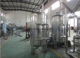 Sistema de tratamiento de la filtración del purificador del agua del RO