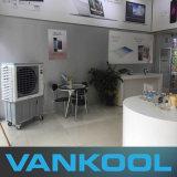 Beweglicher Wasserkühlung-Verdampfungsluft-Kühlvorrichtung-Ventilator für Mietgeschäft