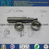 Kundenspezifischer Titangrad 5 CNC-maschinell bearbeitenteil für Autoteile
