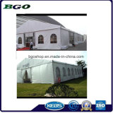PVC 물자 PVC는 입혔다 방수포 덮개 차일 (1000dx1000d 20X20 670g)를